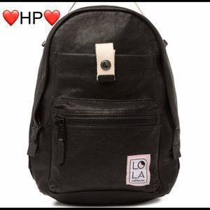 LOLA Utopia Gypsy Girl Small Backpack